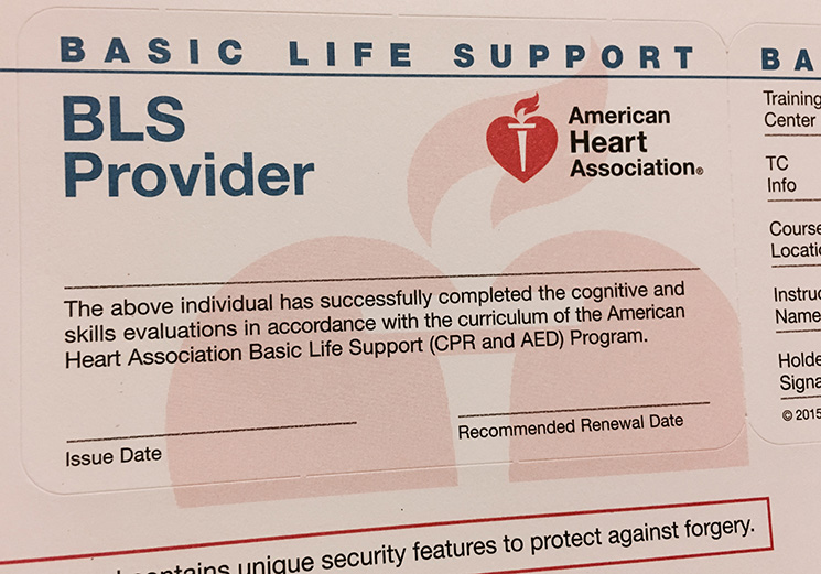 Rockford Acls Rockford Bls Courses Aha Classes In Rockford Il