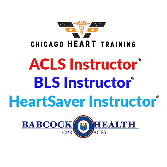 AHA Instructor Course
